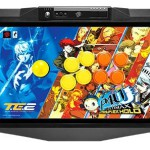 Persona 4 Arena Ultimax gets an official arcade stick thanks to Mad Catz