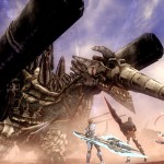 Phantasy Star Nova's atmosphere is highly influenced by Phantasy Star Online