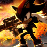 Retro Review: Shadow the Hedgehog