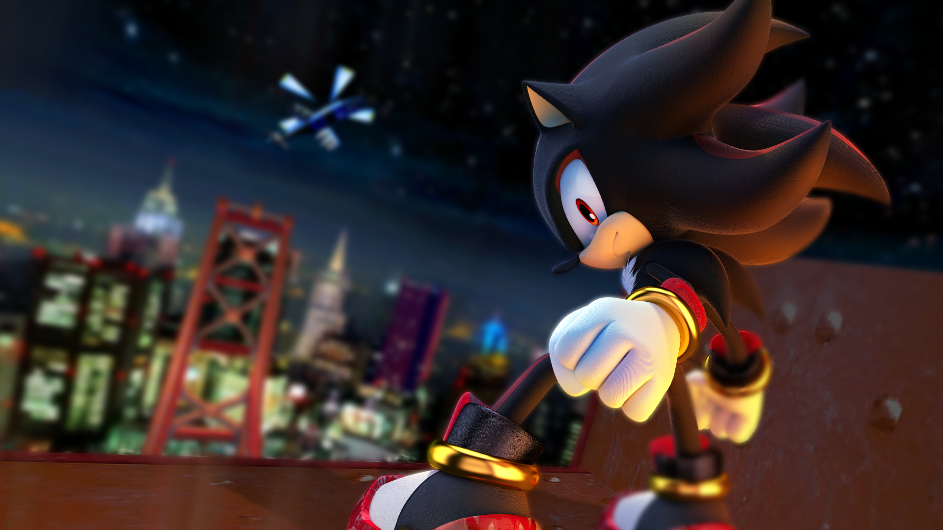 The Anatomy of a Bad Sonic Game – The Sonic Stadium