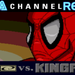 SEGA Channel Retro Highlight: Spider-Man VS. Kingpin for SEGA CD Playthrough