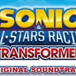 Sonic & All-Stars Racing Transformed Soundtrack Available on iTunes and AmazonMP3