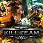 Warhammer 40,000: Kill Team released on Steam while nobody was looking