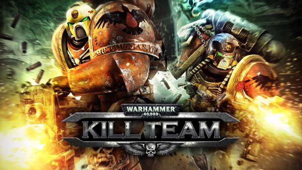 warhammer40kkillteam
