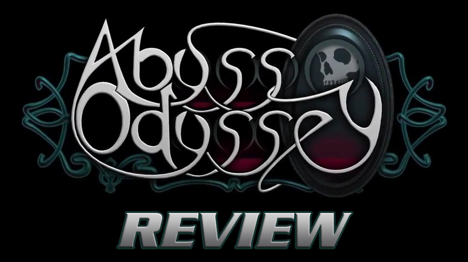Abyss-odyssey-logo