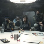Alien: Isolation pre-order content reunites the original film cast