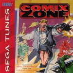 Tuesday Tunes: Comix Zone's Road Kill plays Grunge music
