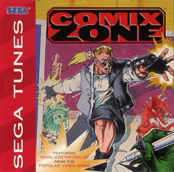 Comix_Sega_Tunes
