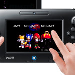 SEGA has 'no plans' to bring retro games to the Wii U eShop