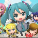 Update: SEGA bringing Hatsune Miku: Project MIRAI Remix to the West in 2015