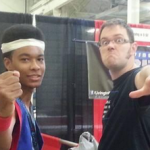 Swingin' Report Show #65: TooManyGames 2014 Gaming Convention Wrap-Up
