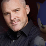 Swingin' Report Show #66: Interview with Roger Craig Smith, voice of Batman, Sonic the Hedgehog, and many more!