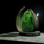 SEGA and MJD Interactive bringing Alien: Isolation augmented reality game to San Diego Comic Con