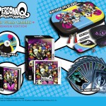 Persona Q coming to Europe not half a year after it comes to the US with Premium Edition