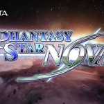 Phantasy Star Nova getting a Japanese demo this August