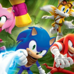 Box-art and Release Dates for Sonic Boom: Rise of Lyric and Shattered Crystal Revealed