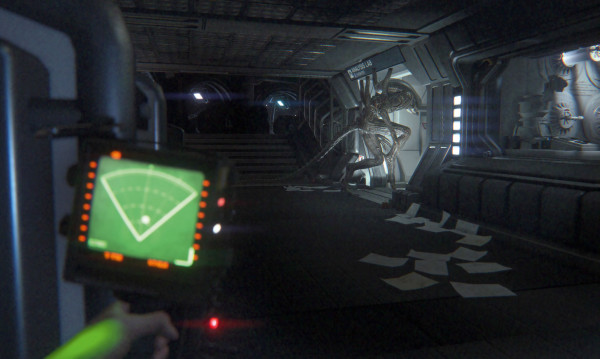 segabits alien isolation