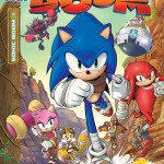 Updated: Archie Comics set to release Sonic Boom comic series