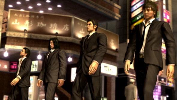 yakuza4protagonists