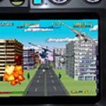 3D Thunder Blade announced as the next Nintendo 3DS SEGA 3D Classics title