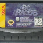 My Life with SEGA goes back in time to play BC Racers on the SEGA 32X