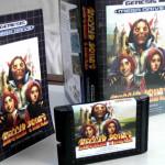 Beggar Prince to be reprinted on SEGA Genesis/Mega Drive to celebrate game's 20th anniversary