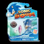 Sonic Boom GameStop US pre-order bonus revealed – an exclusive Sonic the Hedgehog action figure