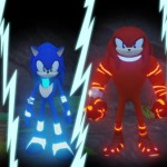 Amazon's Sonic Boom Wii U pre-order offer includes luminous costumes