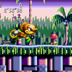 The Weekly Five: Why every Sonic fan needs to play Knuckles' Chaotix