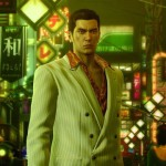 Yakuza Zero's first trailer shows Kazuma being a bad ass