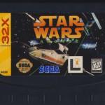 My Life with SEGA travels to a galaxy far, far away in Star Wars Arcade for the SEGA 32X