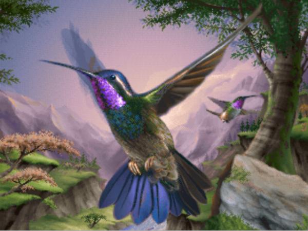koribri