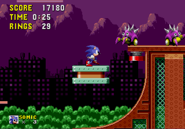 sonicspringyard