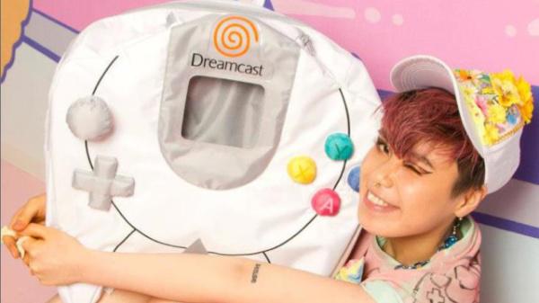 Dreamcastbag
