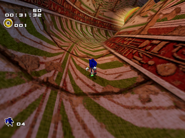 Round Table: What direction should Sonic Adventure 3 have