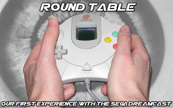 RoundSEGADreamcast