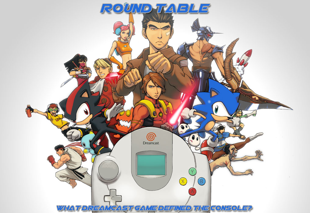 RoundTableDC