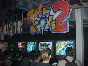 """One of the many iconic games SEGA showed at E3 2000 to battle Sony's PS2 hype"""