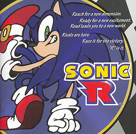 275px-Sonic_R_OST