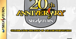 SEGASaturn20thAnniversaryDecades