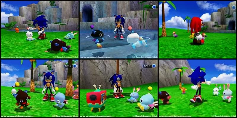 Opinion: What Modern Sonic can learn from Classic Sonic