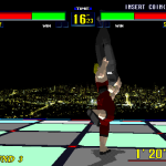 VirtuaFighter1