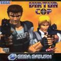 Virtua Cop (E) Front