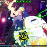 Persona 4 Dancing - 16