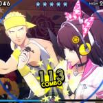 Persona 4 Dancing - 17