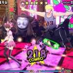 Persona 4 Dancing - 18