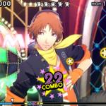Persona 4 Dancing - 2