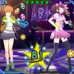 Persona 4 Dancing - 20