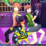 Persona 4 Dancing - 21