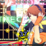 Persona 4 Dancing - 4